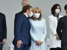 Brigitte Macron vivement critiquée pour son comportement durant le défilé du 14 juillet