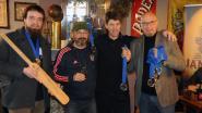 Struise Brouwers reiken bierprijzen uit