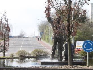 Izegemse Centrumbrug volgende week tijdelijk afgesloten