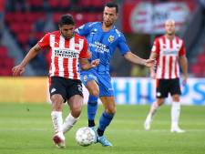 Tronstad valt af bij Vitesse: Bruns in basis bij start competitie