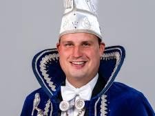 Prins Jeroen dn Twidde 58e prins  Bergkneuterrijk Handel