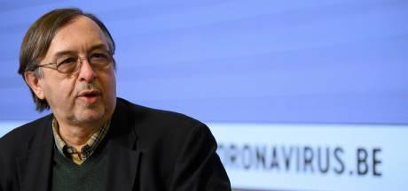 """Yves Van Laethem sur la Boum: """"Nous ne pouvons pas faire n'importe quoi, car nous en payerons le prix"""""""