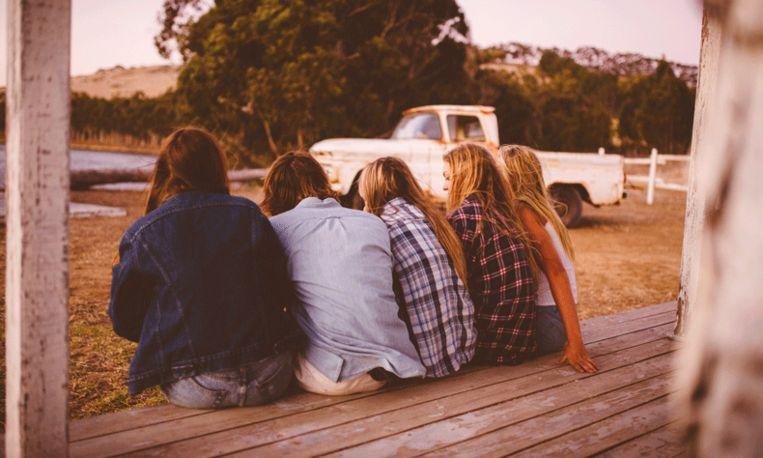 17 soorten vriendinnen die je nooit meer kwijt wilt