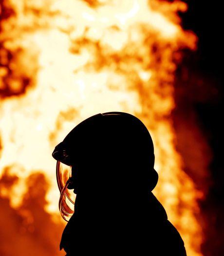 Uitslaande brand zorgt voor grote schade Hilversumse woning