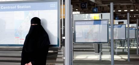Haagse moslims bezorgd om nikabverbod: 'Geef geen prioriteit aan handhaving'