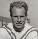 Leo Koopman (1935-2019), clubtopscorer PEC Zwolle.