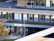 Amphia blijft definitief in Oosterhout