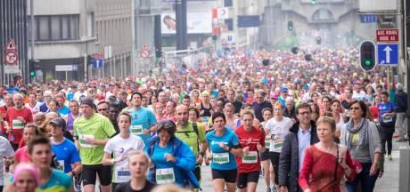 Les 20km de Bruxelles reportés