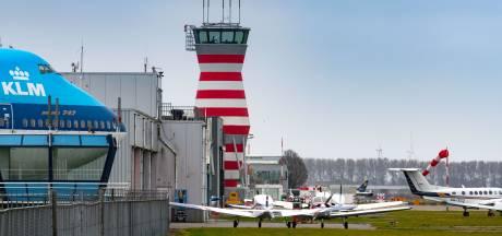 Actiegroepen Lelystad Airport maken gehakt van natuurvergunning