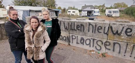 Activisten Brasem: 'Oss discrimineert op leeftijd bij uitgifte standplaatsen woonwagens'