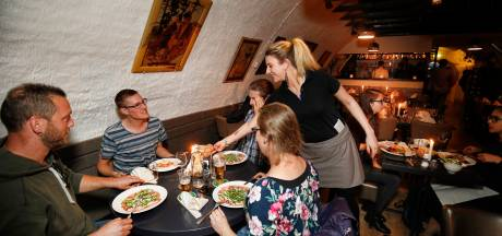 Restaurant Mejuffrouw Janssen: lekkere slakken aan de Utrechtse Oudegracht
