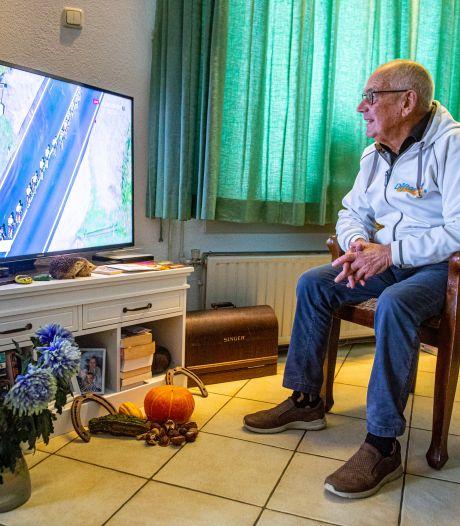 Gaat Wilco de Ronde van Italië winnen? Regio leeft mee met wielrenner: 'Iedereen gunt hem dit'