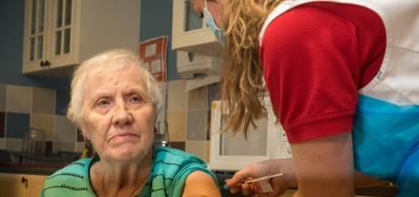Oudere die nog 'zelfstandig' woont blijft in de wacht - ook tante Tonny van 102