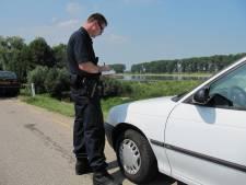 Polderbreed: subsidie voor parkeren in wei
