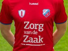 Schuurtje was kleine fanshop vol gestolen shirtjes van FC Utrecht