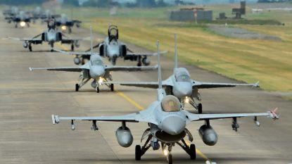 Militaire oefeningen VS en Zuid-Korea gaan gewoon door in aanloop naar Korea-top