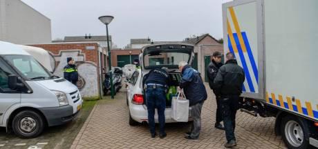 Vijf leden Brabantse hennepbende langer vast