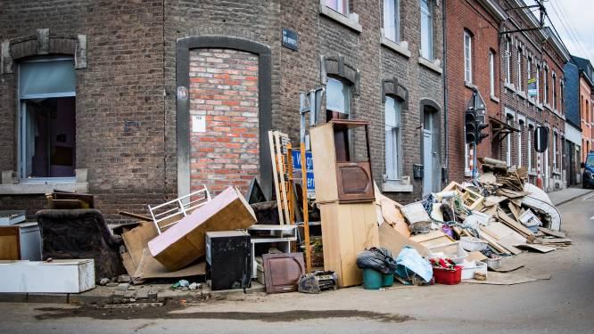 Les recyparcs Intradel saturés en province de Liège