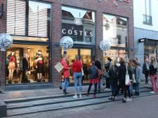Inkijkje in nieuwe Goudse kledingwinkel
