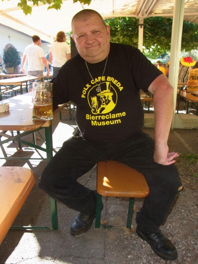 Jan Hemmer: 'Bier mag smaakvol zijn, maar het moet geen klap in je gezicht geven!'