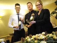 Lezersmenu januari 2016 - Restaurant Hellendoorn