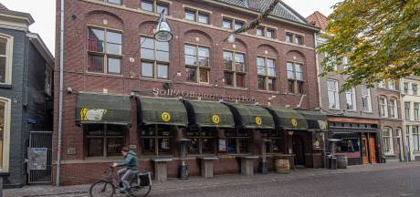 Einde in zicht voor Sally O'Briens, de enige Ierse pub van Zwolle: 'Laatste biertje misschien al getapt'