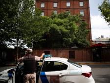 Un touriste tué et son fils grièvement blessé lors d'une tentative de vol devant leur hôtel en Argentine