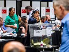 Recordaantal Turkse stemmers tijdens gladjes verlopen verkiezingen in Deventer