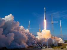 SpaceX lance 60 satellites en même temps