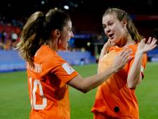 Dik 3,5 miljoen kijkers zien Oranje van Japan winnen