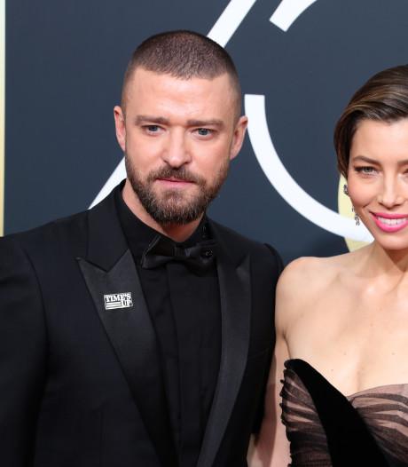 Justin Timberlake excuseert zich via Instagram bij echtgenote na avond met andere vrouw