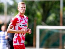 Toine van Huizen met FC Dordrecht tegen oude club Telstar: 'Sentimenten tellen nu even niet'
