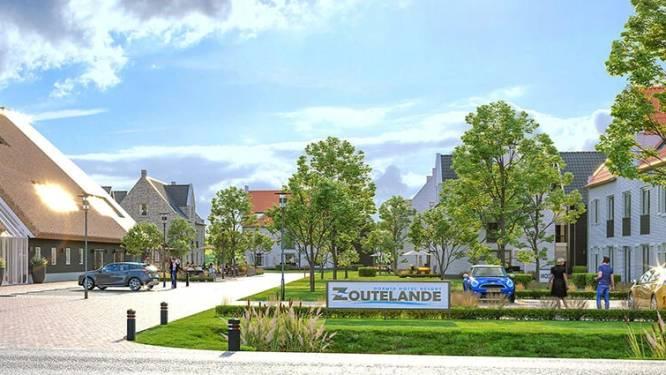 Veere blokkeert bouw hotel-resort bij Biggekerke