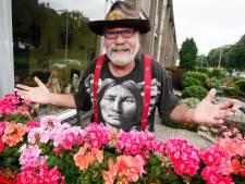 Markante Bodegraver 'badmeester' Anton overleden