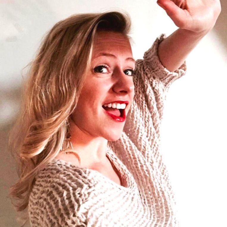 Sofie De Bleser (35) lanceert op Valentijn het eerste onlineprogramma voor koppels met een vertrouwensbreuk.