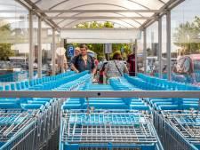 'Geel' wordt 'blauw': voor het eerst kiest een Jumbo-ondernemer voor concurrent Albert Heijn