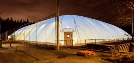D66 wil alternatieve locatie voor opblaashal op sportpark De Pas in Elst