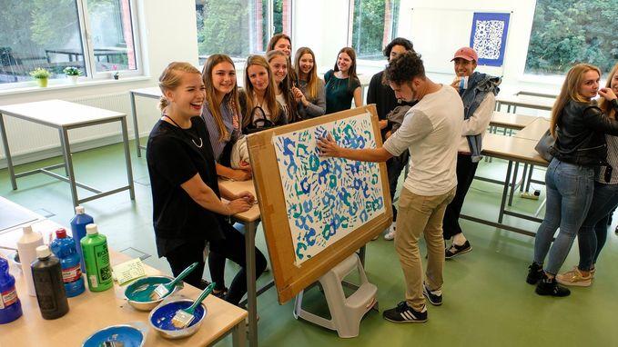 Gito Tervuren ontvangt leerlingen in gloednieuw gebouw