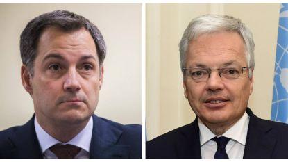 De Croo en Reynders zien beursgang van Belfius in april voorlopig niet zitten
