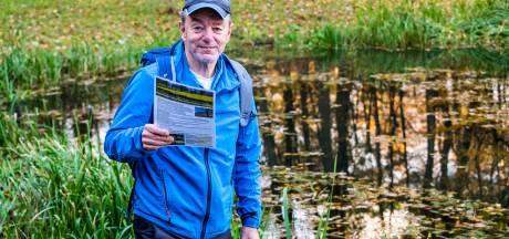 Tom Langen rent weer na een hartstilstand, maar liever niet alleen