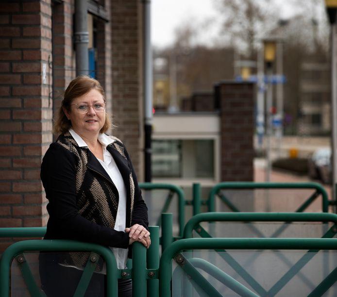 Monique van den Hurk vertrok twaalf jaar geleden met man en dochter naar Spanje om een Bed & Breakfast te beginnen. Nu is ze voor een half jaar terug in Helmond