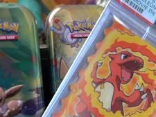 Geld Dichtbij podcast: 'Oude Pokémonkaarten zijn goud waard'