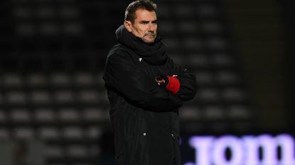 Football Talk 23/04. Ex-coach Jordi Condom wordt sportief directeur bij AS Eupen - UEFA behoudt naam EURO 2020