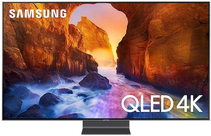 Samsungs Q90R.