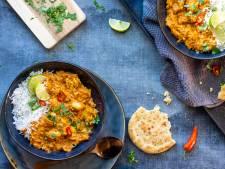 Wat Eten We Vandaag: Romige vistandoori met limoen en koriander
