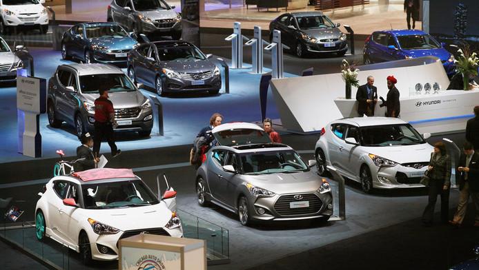 Hyundai Schikt Zaak Over Zuinigheid Auto S Auto Ad Nl