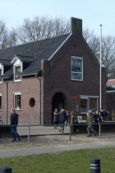 Josefschool Overloon kiest voor nieuwbouw op huidige plek