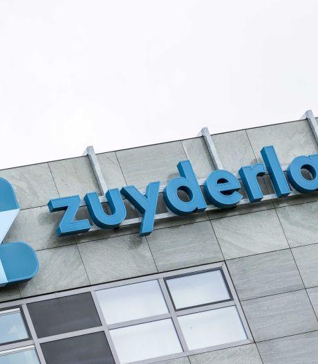 Opnamestop Covid-patiënten Zuyderland ziekenhuizen