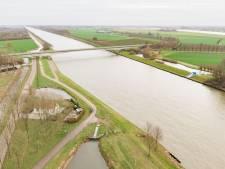 Politiek Houten: voorlopig geen windmolens bij Goyerbrug