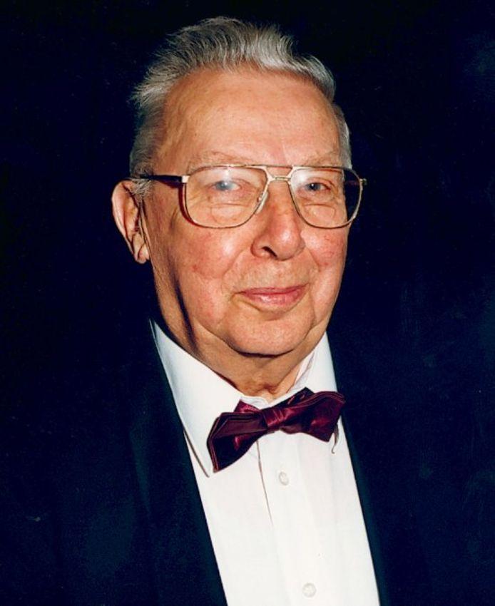 Accordeonvirtuoos Arie Willems (1926-2004) krijgt een hofje naar zich vernoemd in zijn geboortestad Helmond.